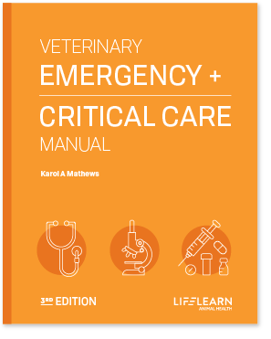 Veterinary Emergency and Critical Care Manual, 3rd Edition
