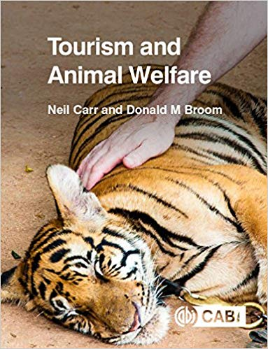 Tourism and Animal Welfare, 1st Edition