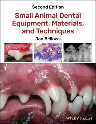 bsava manual of canine and feline dentistry