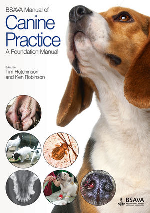 BSAVA Manual of Canine Practice: A Foundation Manual