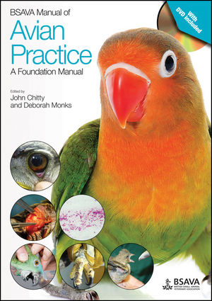 BSAVA Manual of Avian Practice A Foundation Manual