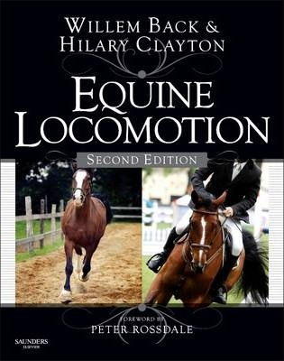 Equine Locomotion, 2nd Edition