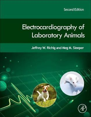 Electrocardiography of Laboratory Animals 2nd Edition