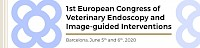 1st European Congress of Veterinary Endoscopy and Image-guided Interventions