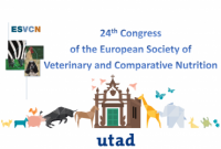 24Th Congress of the European Society of Veterinary and Comparative Nutrition