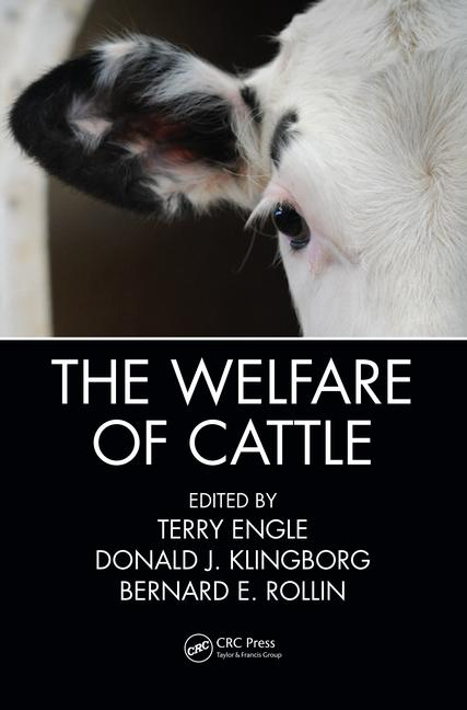 The Welfare of Cattle, 1st Edition